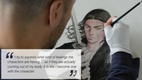 Manga-Artist-Brings-Fantasy-Closer-to-Reality-pic